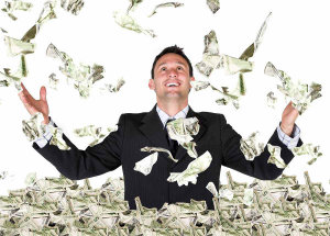 Список 10-ти самых богатых людей России в 2014 году