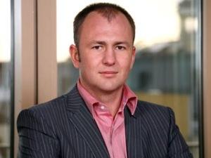 миллионер Андрей Мельниченко
