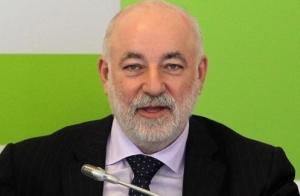 миллионер Виктор Вексельберг