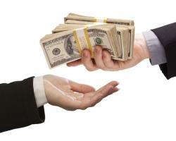 Валютные банковские вклады