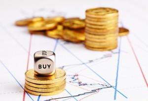 Как купить акции физическому лицу?