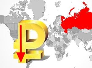 Причины экономического кризиса в России в 2014-2015 годах