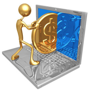 Выдача кредитов на Webmoney