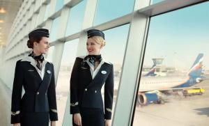 Сколько зарабатывают стюардессы в России