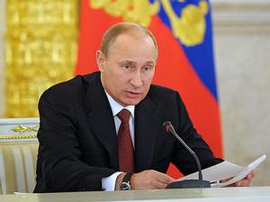 Почему Путина считают самым богатым человеком в мире?
