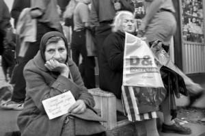 Экономические кризисы в истории России