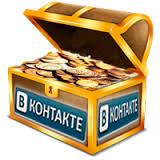 Как заработать денег В Контакте