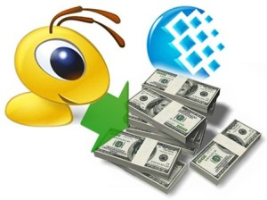 Покупка и обмен долларов в системе Webmoney