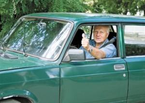 Льготы по уплате транспортного налога для пенсионеров