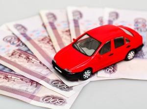 Как платить налог на машину (транспортный налог)?