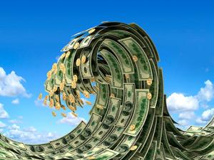 Падения курса рубля к доллару: причины и последствия