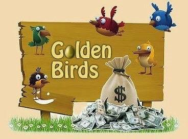 Как зарабатывать на яйцах в Голден Бердс (Golden Birds)