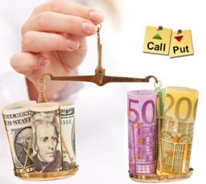 Торговля бинарными опционами Binomo