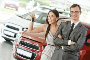 Как оформить автокредит без первоначального взноса на новый автомобиль