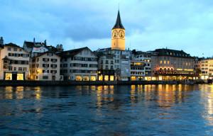 Самые дорогие и самые дешевые города мира для жизни