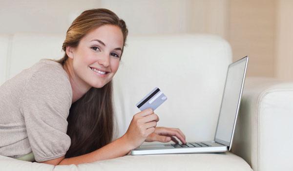 Как получить микрокредит онлайн на карту