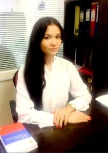 Карышева Елена Николаевна