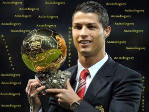 Сколько получает Криштиану Роналду в Реале