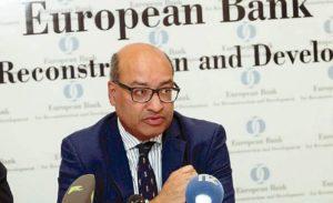 Российская экономика вырастет через 1,5 года: ЕБРР обещает