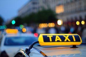 Как правельно расщитать доход в такси