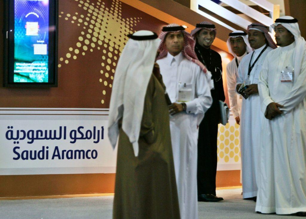 Саудовская Аравия увеличит добычу нефти
