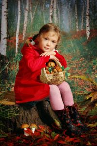 Как заработать фотографу в детском садике