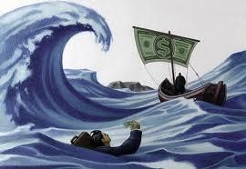 Каким бизнесом заниматься в кризис?
