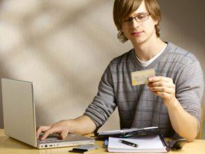 Как получить займ онлайн с 18 лет моментально и круглосуточно?