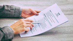 Как правильно составить резюме, чтобы заинтересовать работодателя