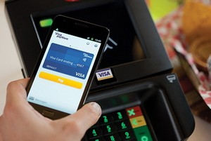 Visa Paywave Сбербанк: как пользоваться и что это такое