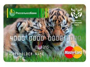 Кредитные карты Россельхозбанка: условия, проценты, льготный период, оформление