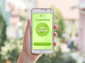 Как получить кредит Lime-zaim на карту