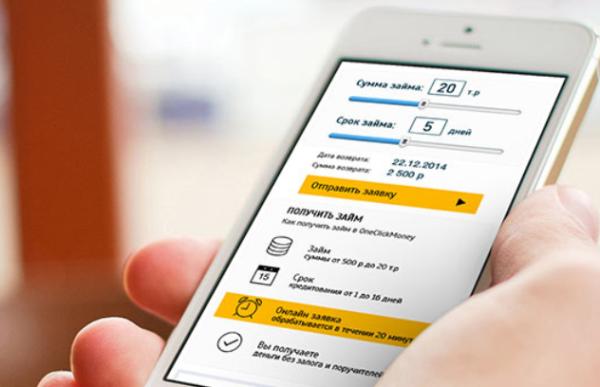 кредит займ на карту онлайн с плохой кредитной историей