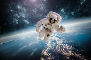 Больше не секрет, какие зарплаты у космонавтов