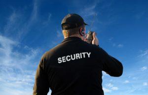 Профессия охранник и необходимые лицензии