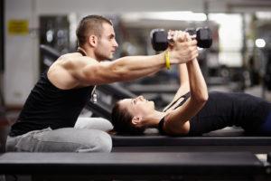 доход тренера по фитнесу