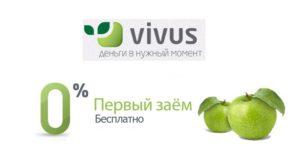 получить кредит вкомпании Вивус (Vivus)