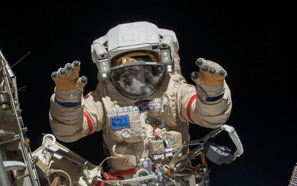 Сколько зарабатывают космонавты в США
