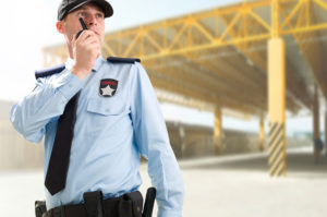 Как получить удостоверение охранника