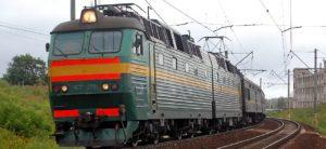 Средняя зарплата машиниста поезда РЖД в России