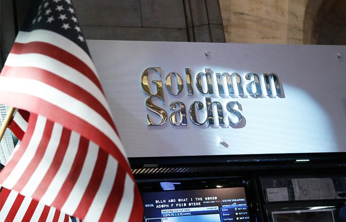 Прогнозы Goldman Sachs на курс рубля в 2018 году