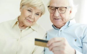 бинбанк карты для пенсионеров