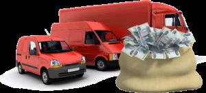 кредит на грузовой транспорт