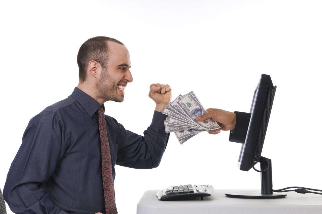 партнерские ссылки за которые платят