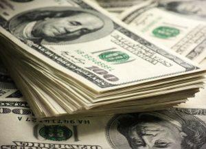 покупка доллара