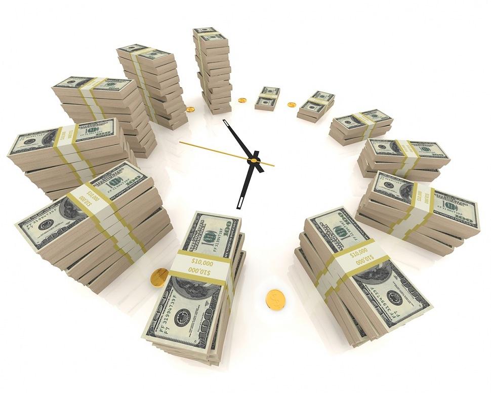 потеря ликвидности