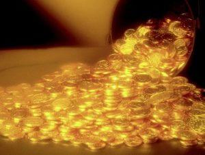 держава монеты