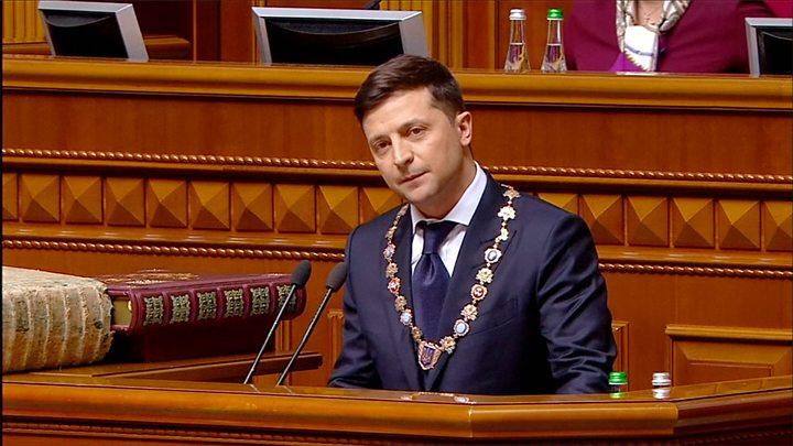 Снизились ли доходы Зеленского перед выборами