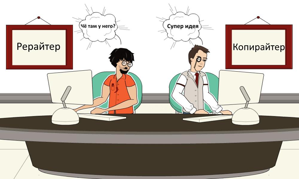 Как заработать студенту на написании текстов, копирайте и рерайте