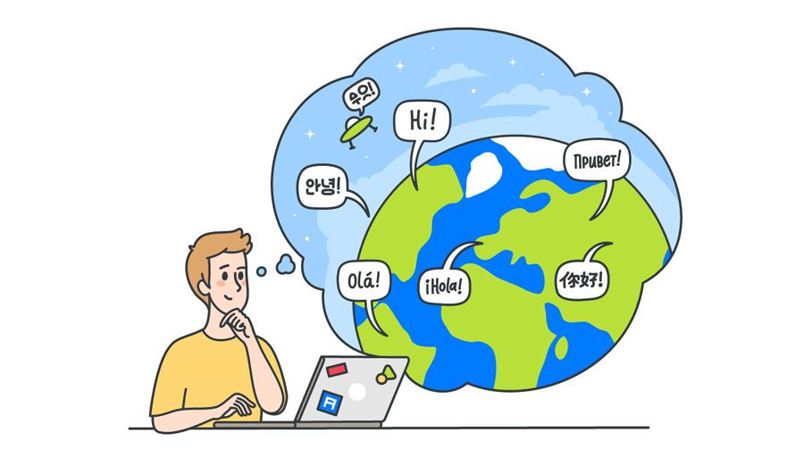 Как заработать студенту на онлайн переводах текстов